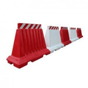 Barriers (4)