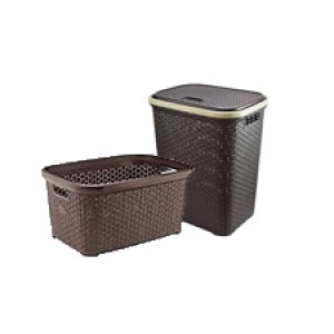 Laundry Baskets (0)