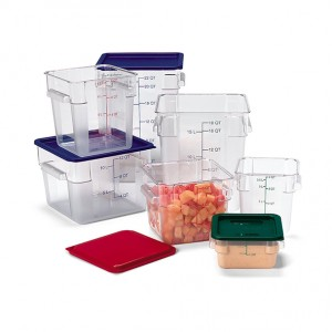 Plastic Containers (0)