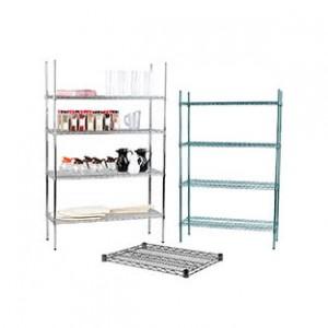 Shelves System (0)