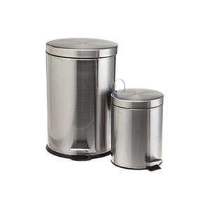 Stainless Bins (13)