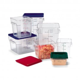 Container With Cover (22L)