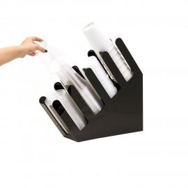 Plastic Bar Organizer 1