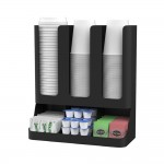 Plastic Bar Organizer 2