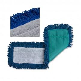 Fiber Dust Mop Set 55 cm