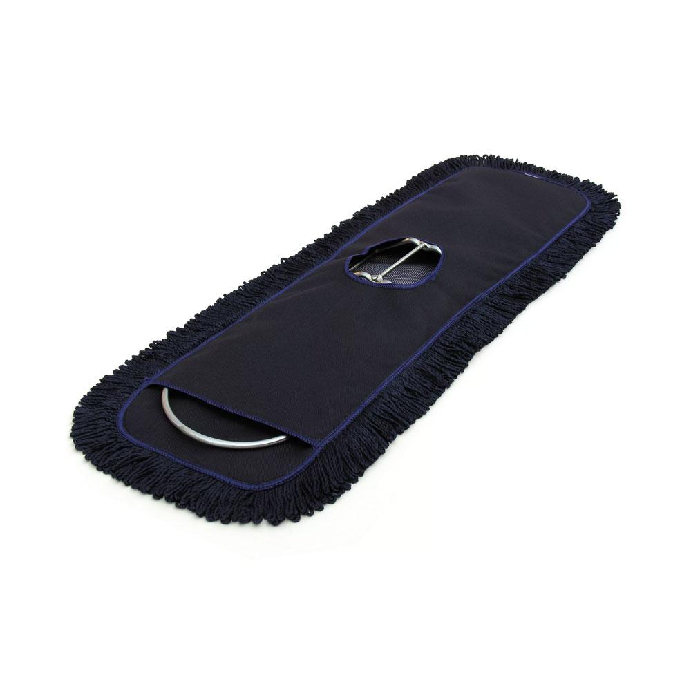 Fiber Dust Mop 125 cm