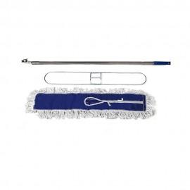 Wax Dust Mop Set 60 cm