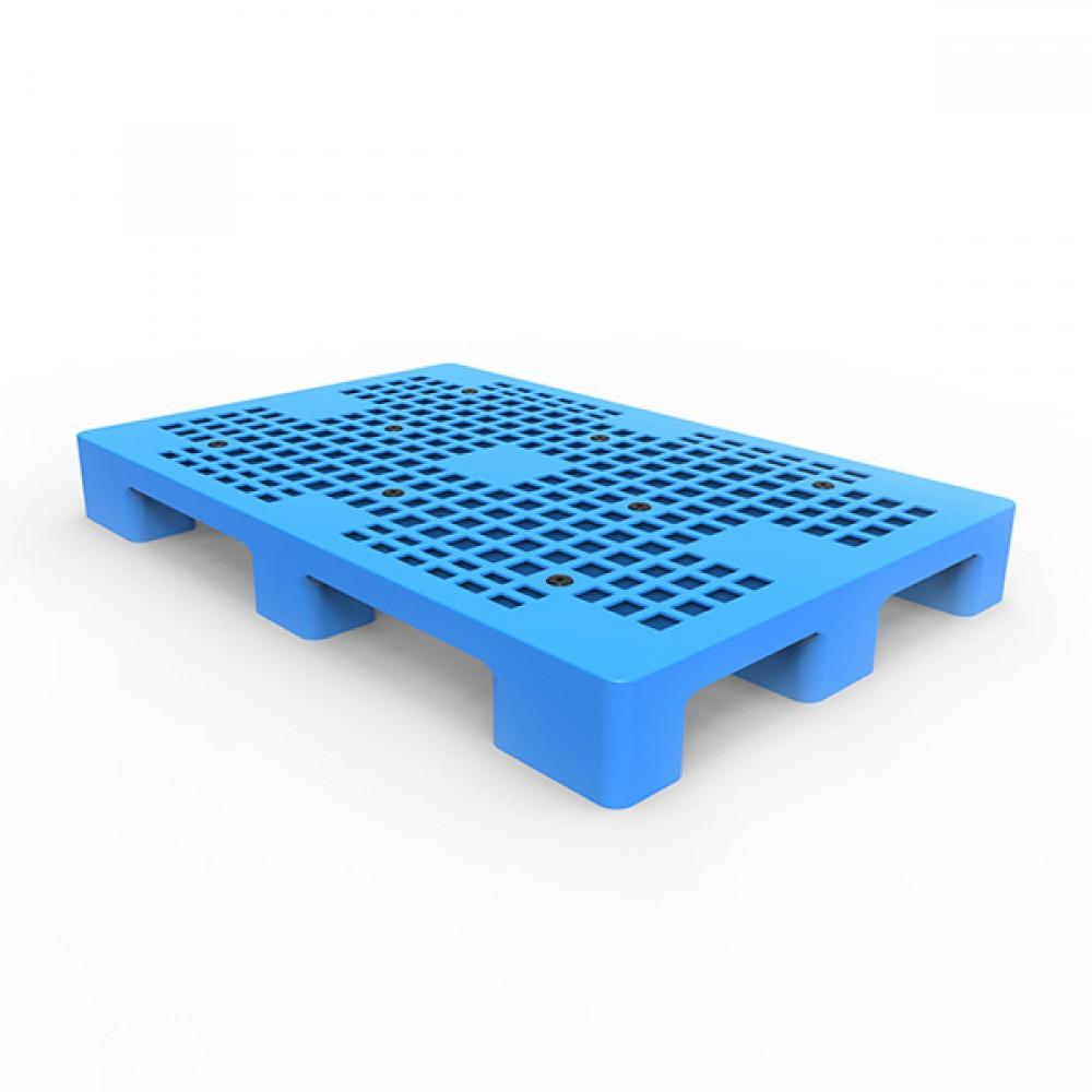 Heavy Open Deck Pallet (L)