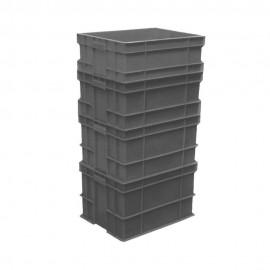 Gabon Closed Crate Box (30L)