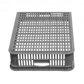 Greece Open Crate Box