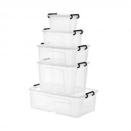 Patrik 3 Storage Box (67L)