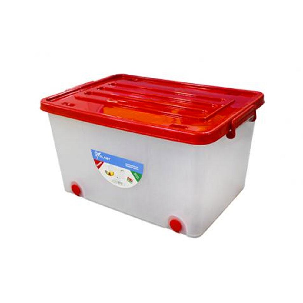 Patrik 4 Storage Box (90L)