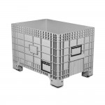 Storage Container 4 Wheels (500L)