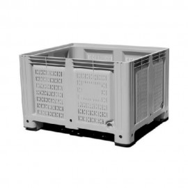 Open Storage Container